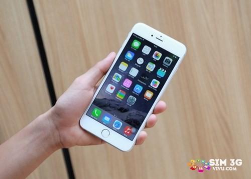 Bật 3G iPhone