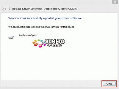 sửa lỗi dcom 3g mobifone 4