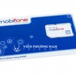 Sim 3G Mobifone Data30 2,4GB data khủng chỉ 30,000đ