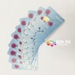 Sim 3G Vivu Vinaphone 4,5GB/tháng x 12 tháng 1