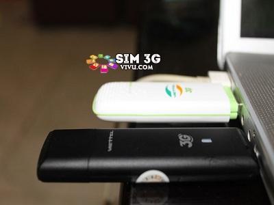 tăng tốc độ của DCOM 3G