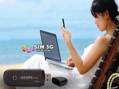 tiết kiệm dung lượng khi dùng dcom 3G