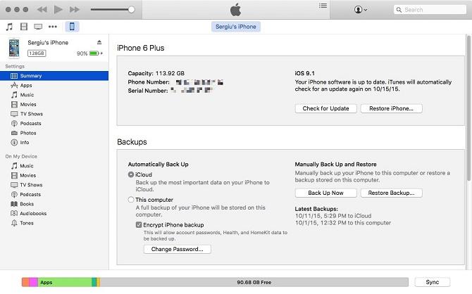 Hướng dẫn xóa toàn bộ dữ liệu cá nhân khỏi iPhone