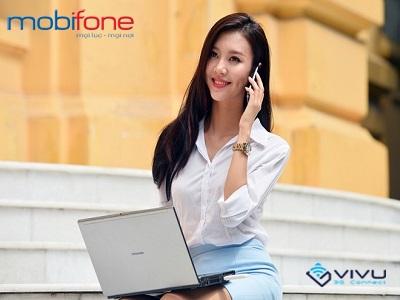 gói khuyến mãi K5 mạng Mobifone