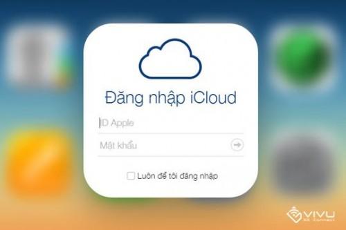 Cách tìm lại iPhone, iPad bị mất 1