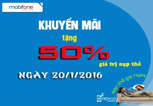 khuyen-mai-mobifone-50-ngay-20-1-2016