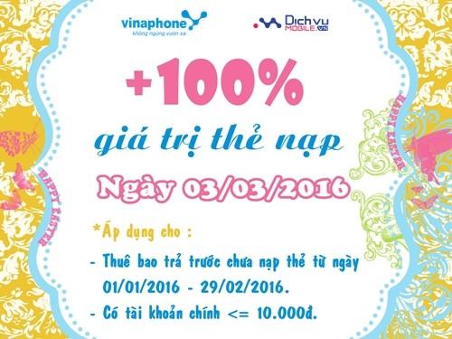 vinaphone-khuyen-mai-100-the-nap-ngay-3-3-2016