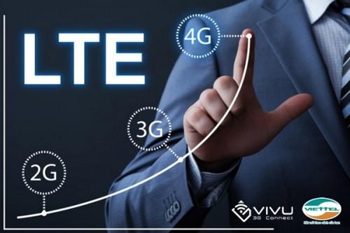 Cách đổi sim 4G Viettel cho khách hàng trên cả nước