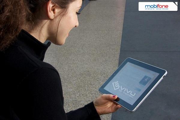 Cú pháp tin nhắn cần biết khi sử dụng sim Fast Connect Mobifone