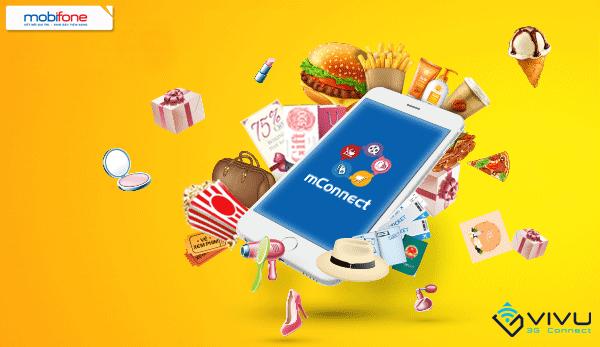 Hướng dẫn cách tải mConnect nhận điện thoại Samsung từ Mobifone