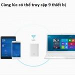 Thiết bị phát wifi Xiaomi ZMI MF855