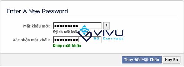 Cách lấy lại mật khẩu Facebook đơn giản nhất
