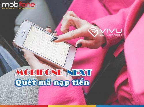 ứng dụng Mobifone Next