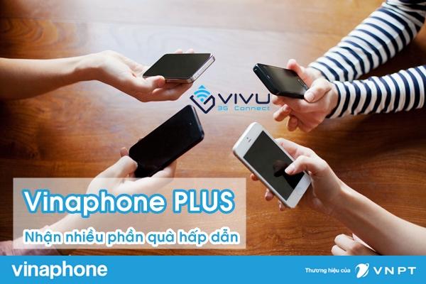 Nhận nhiều voucher SPA hấp dẫn dành cho hội viên Vinaphone Plus